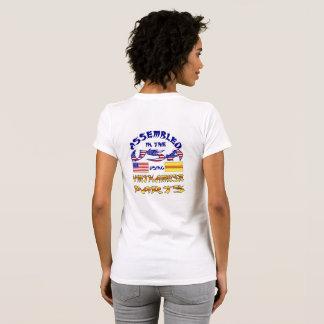 Vietnamese Delen T Shirt