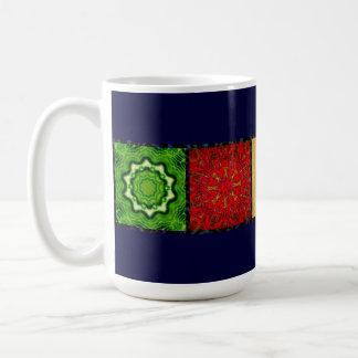 Vijf Elementen Koffiemok