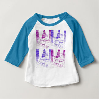 Vijfde Positie Baby T Shirts