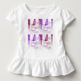 Vijfde Positie Kinder Shirts