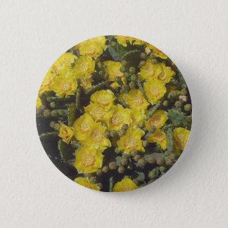 Vijgcactus Ronde Button 5,7 Cm