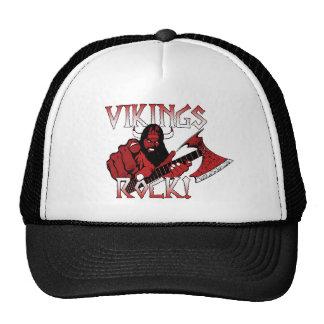 Vikingen schommelen! Pet