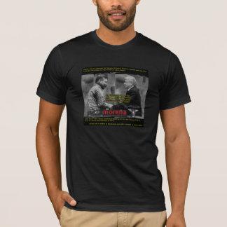 Villa y AMLO T Shirt