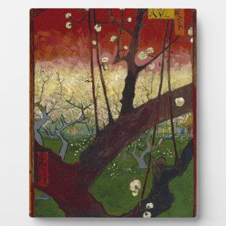 Vincent van Gogh die het werk van de Kunst van de Fotoplaat