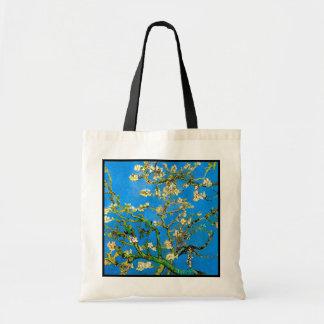 Vincent van Gogh - het Tot bloei komen het Fijne Draagtas