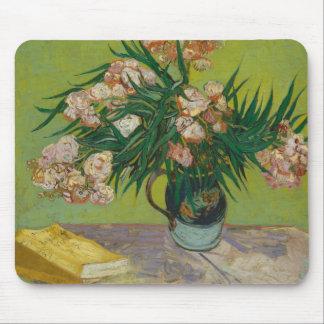 Vincent van Gogh - Oleanders Muismat