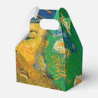 Vincent van Gogh - Portret van Joseph Roulin Bedankdoosjes