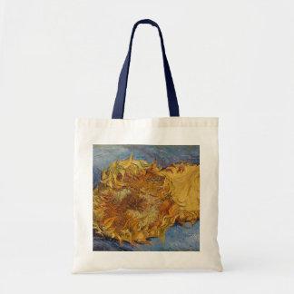 Vincent van Gogh   Zonnebloemen, 1887 Draagtas
