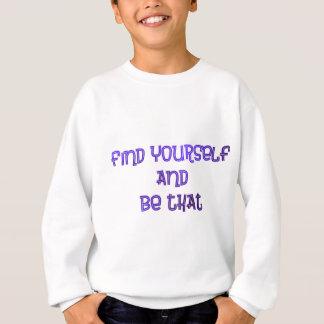 Vind me en ben dat trui
