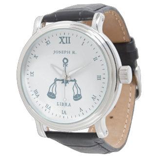 Vintage Aangepaste Kunst   van het Teken van de Horloges
