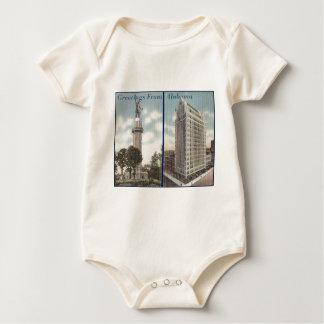 Vintage Alabama Baby Shirt