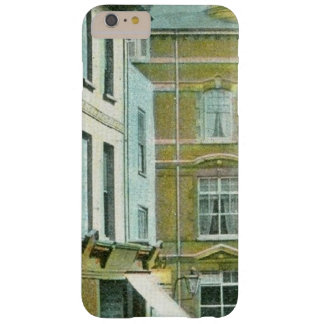 Vintage Architectuur Barely There iPhone 6 Plus Hoesje