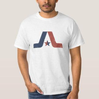 "Vintage Arlington ""A "" T Shirt"