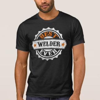 Vintage Beste Lasser ooit T Shirt