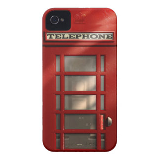 Vintage Britse Rode Telefooncel
