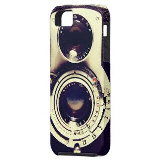 Vintage Camera Case-Mate iPhone 5 Hoesjes