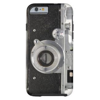 VINTAGE Collectie 07 van de CAMERA het Russische Tough iPhone 6 Hoesje
