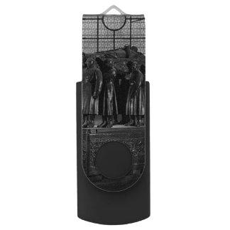 Vintage de hofmaarschalk foch graf van Frankrijk