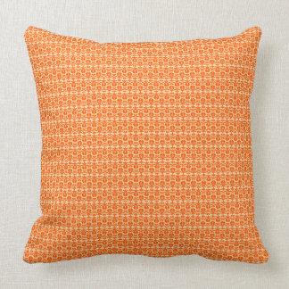 Vintage-Deligts-oranje-multi-Sz Kussen
