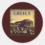 Vintage Griekenland