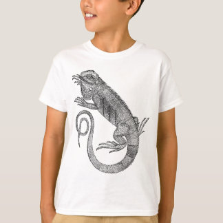 Vintage Leguaan T Shirt