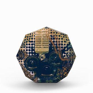Vintage Muziek Microphone2 Prijs