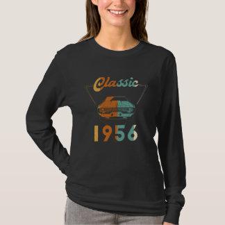 Vintage Overhemd voor 38ste Verjaardag T Shirt