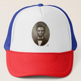 Vintage Portret de V.S. van het President van Trucker Pet