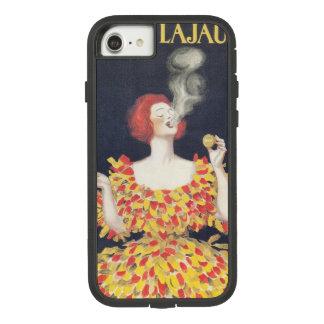 Vintage Poster Cachou Lajaunie Case-Mate Tough Extreme iPhone 8/7 Hoesje