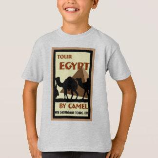 Vintage Reis Egypte T Shirt