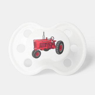 Vintage Rode Tractor Speen