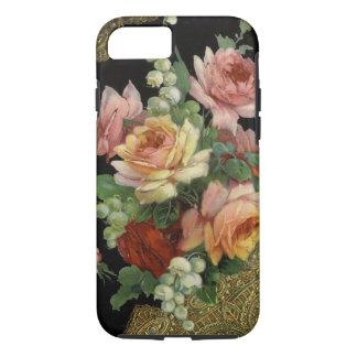 Vintage Rozen iPhone 8/7 Hoesje