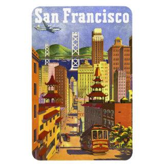 Vintage San Francisco Magneet