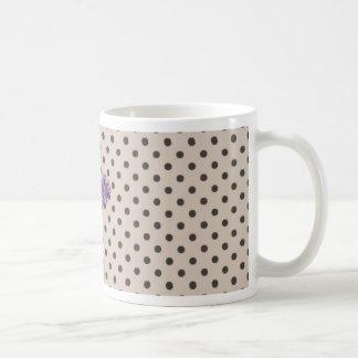 Vintage sering koffiemok