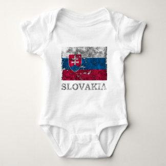 Vintage Slowakije Romper