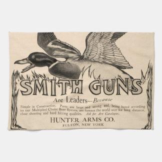 Vintage Smith schiet de Handdoek van de Keuken van
