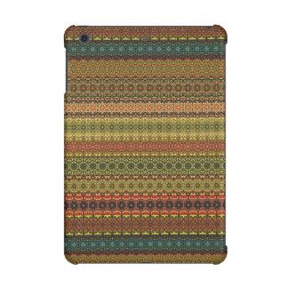 Vintage stammen Azteeks patroon
