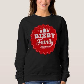 Vintage T-shirt voor BIXBY