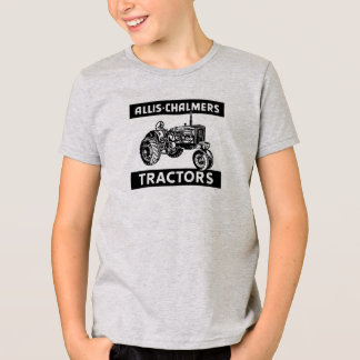 Vintage Tractor T Shirt