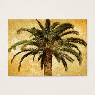 Vintage Tropische Palm