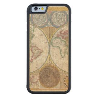 Blader door onze  Carved Wood Hoesjes Collectie en personaliseer per kleur, design of stijl.