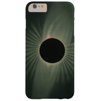 Vintage ZonneVerduistering Barely There iPhone 6 Plus Hoesje