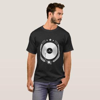 Vinyl DJ 101 T Shirt