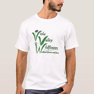 violavalleywildflowers t shirt