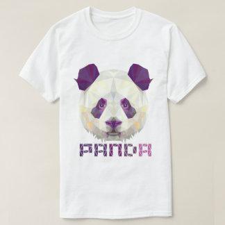 Violette Panda T Shirt