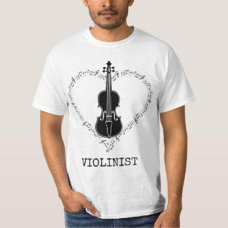 Violist T Shirt