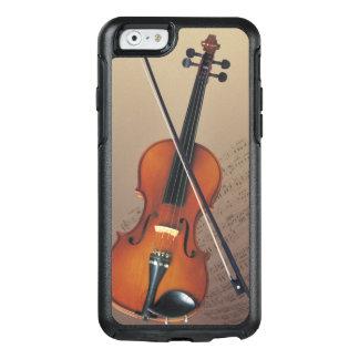 Viool OtterBox iPhone 6/6s Hoesje