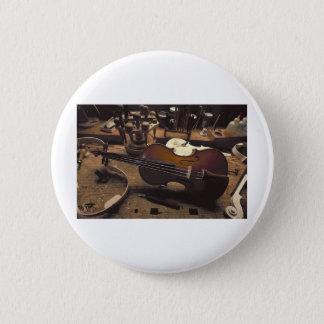 Viool Ronde Button 5,7 Cm