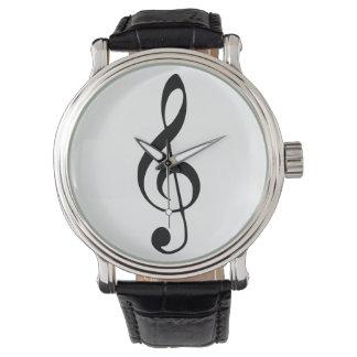 viool zeer belangrijke muziek horloge