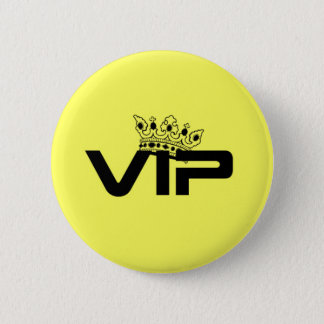 VIP Big Bang Ventilator Ronde Button 5,7 Cm